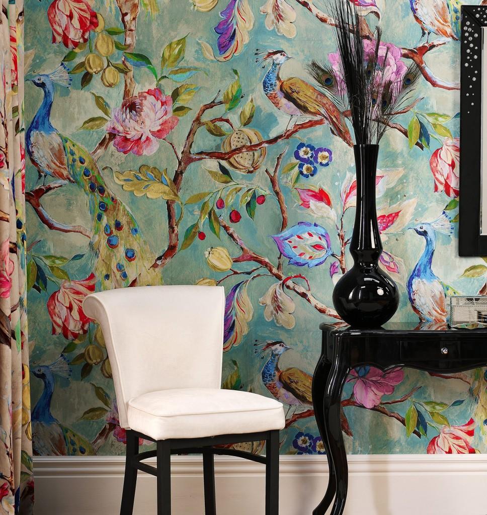 James Dunlop Textiles Art & Soul -
