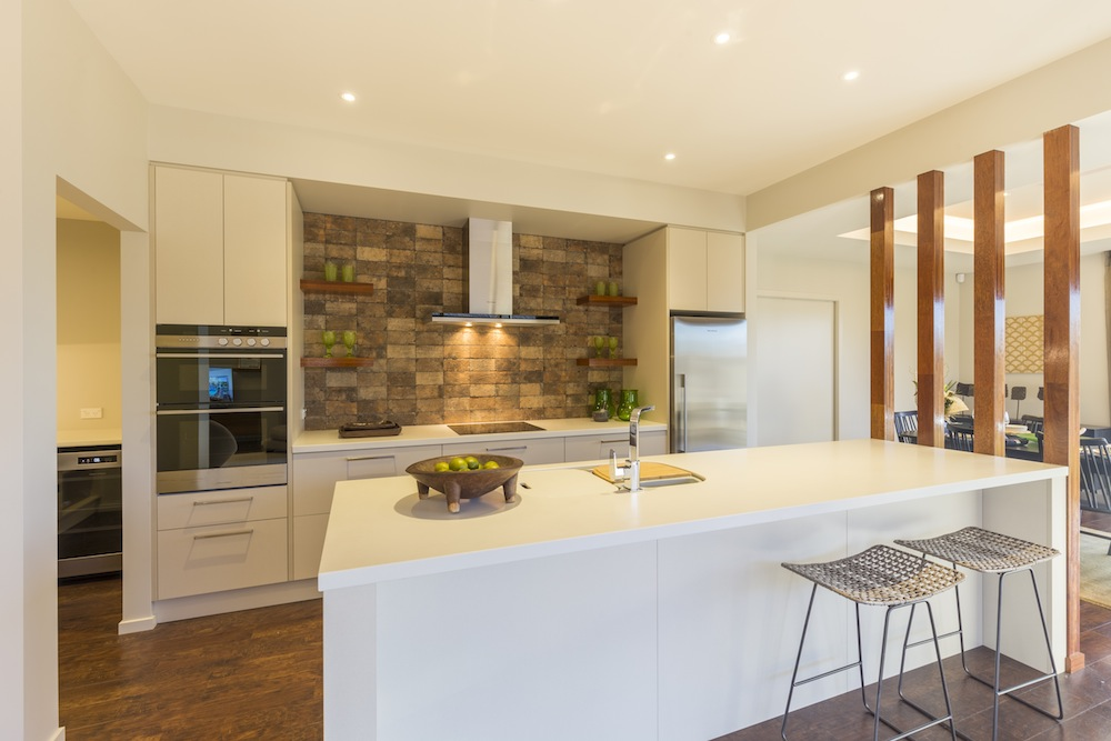 Jennian homes nelson bays kitchen