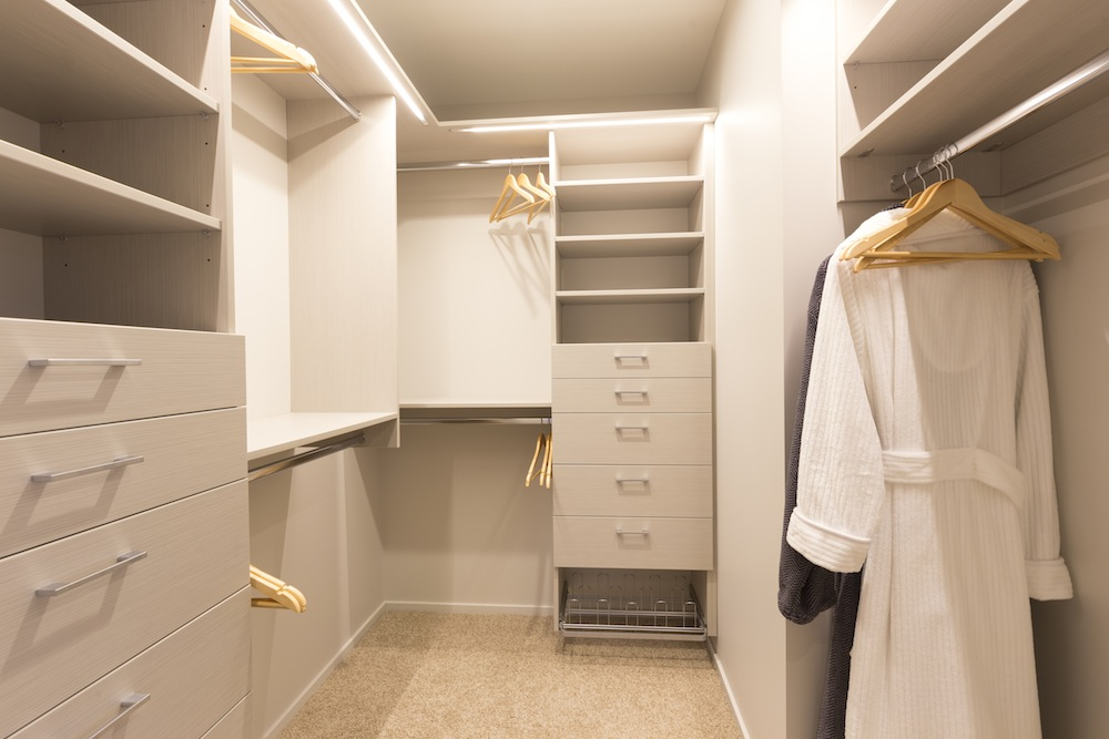 Jennian homes nelson bays wardrobe