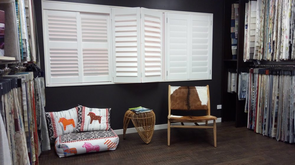 Hubbers Shutters Collection