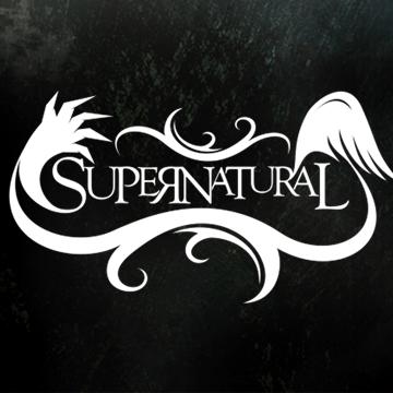 Copy of Supernatural