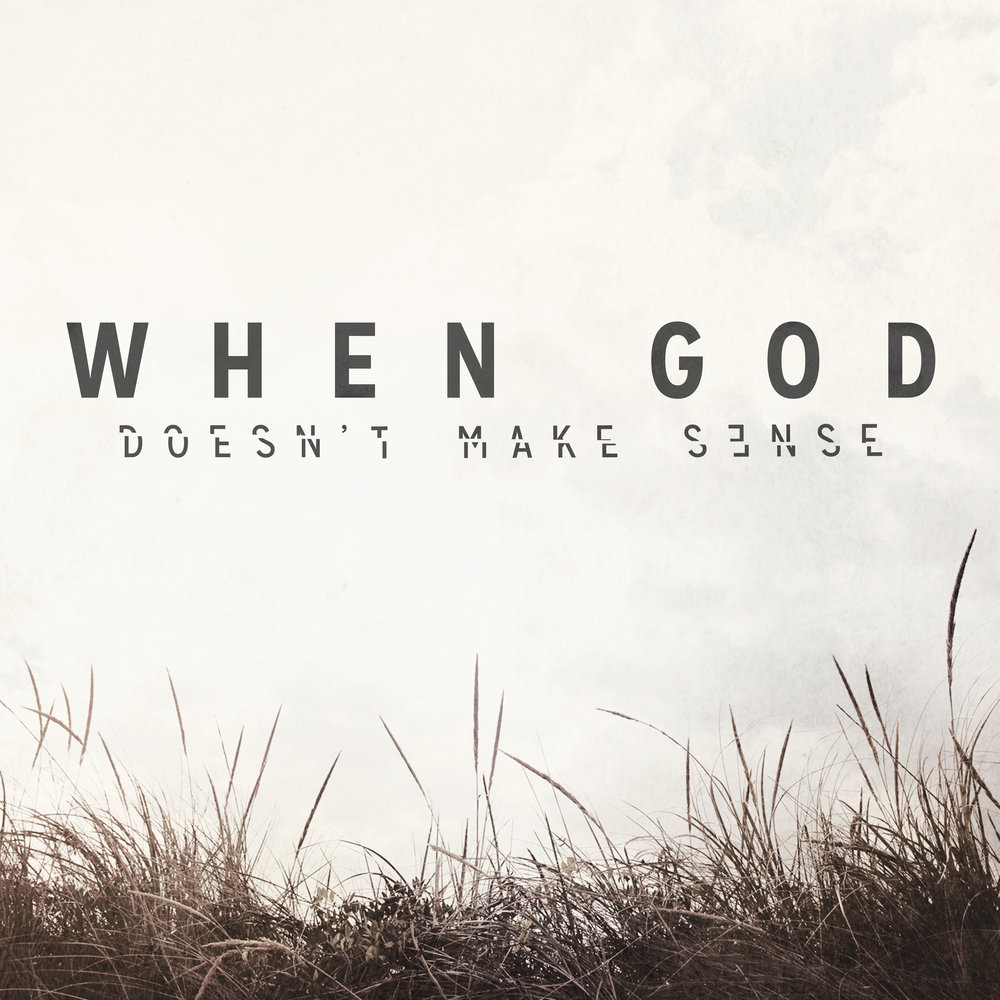 Why Would God Use Me?