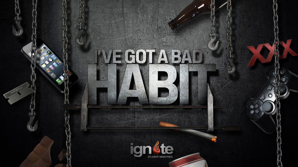 A Bad Choice of Habits