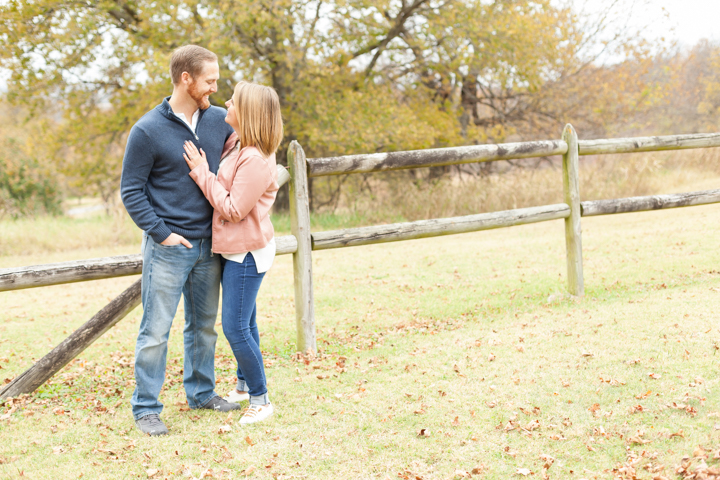 couple on farm, broken arrow photographer