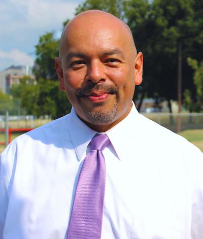 Paul Saldaña, Senior Consultant at Bingham Group