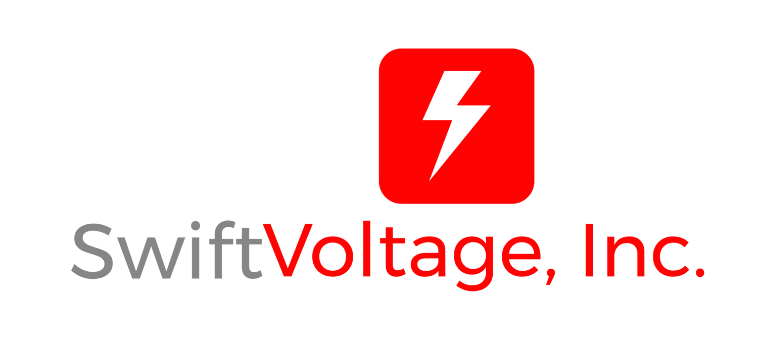 SwiftVoltage, Inc.
