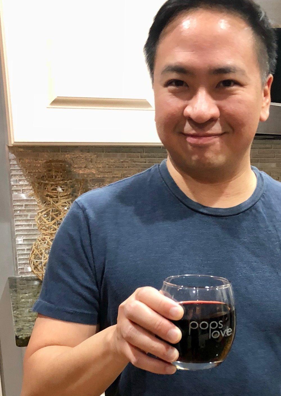 Warren Hsu, Pops Class of 1996