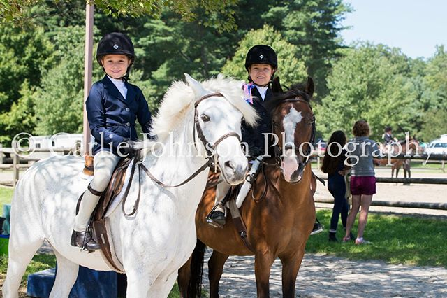 Photos from the August 23rd @smokeriseridingclub horse show are now available on my website at www.carliejohnson.com/srrc-august-23-2018  Photos from yesterdays horse show will be up on my website soon.  Thank you everyone for your endless encouragement and support!