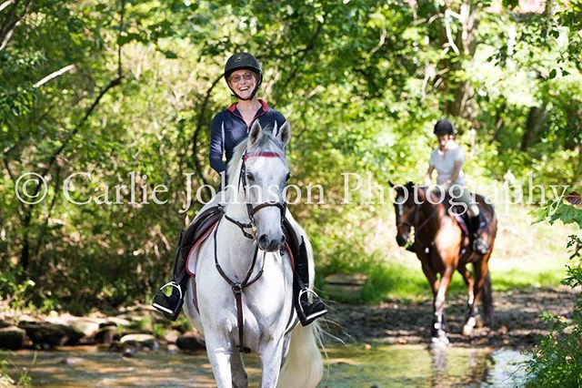 TTA Fun Ride pictures! . . Photos are now available on my website at www.carliejohnson.com/tta-fun-ride-2018-gallery . . Thank you for all of your endless support and encouragement! 🐴