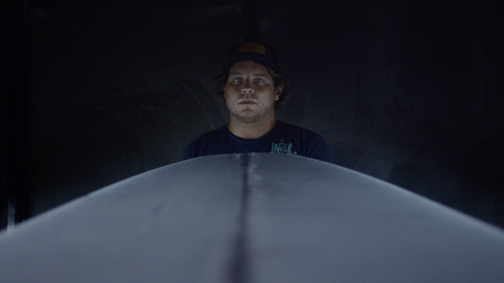 Segura Viudas — Josh-Hall Surfboards