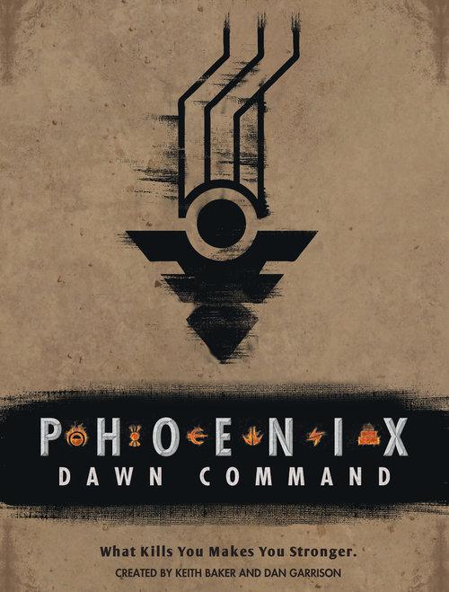 Phoenix: Dawn Command -  Twogether Studios