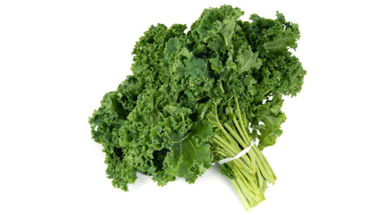 Kale, chou frisé
