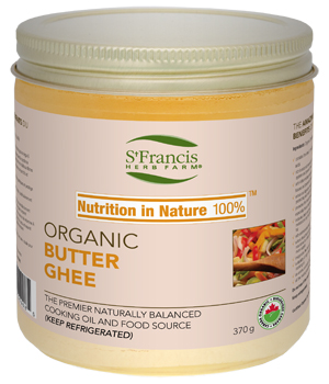 MaNaturopathe.beurre clarifé biologique