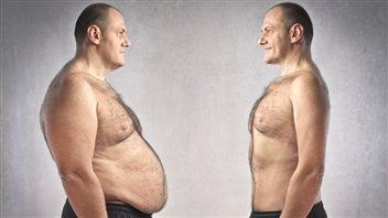 reduire le ventre homme