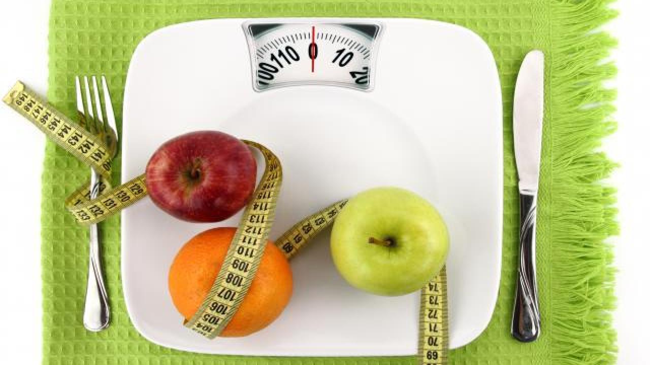 Perdre du poids naturopathie