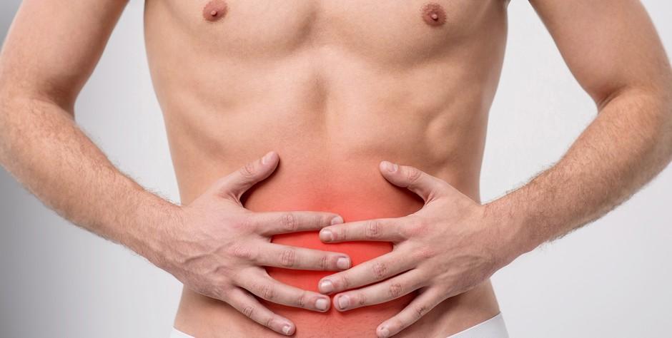 Fermentation intestinale flatulences