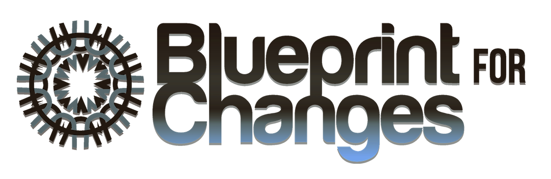 Blueprint for Changes