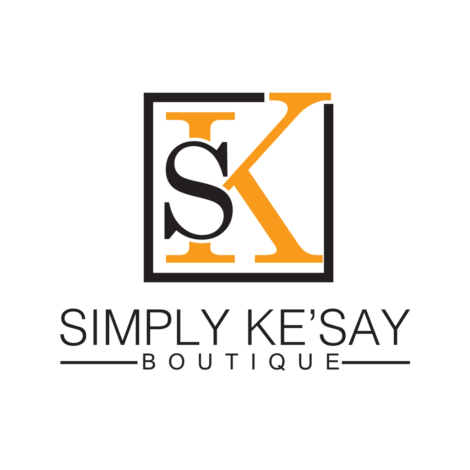 Simply Ke'say Boutique
