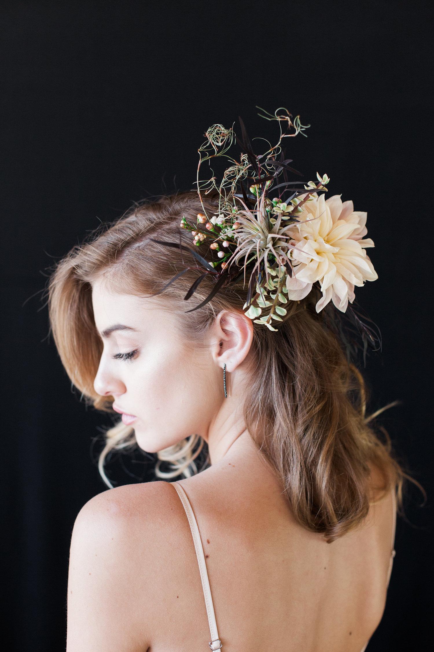 Phoenix flower crowns uniqueflowercrowng izmirmasajfo