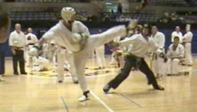 IKF Karate 2002 to 2011 Archive Galleries
