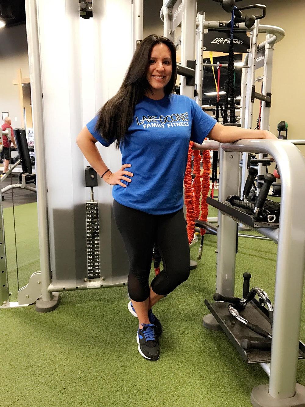 Monica Olivarez  Child Care