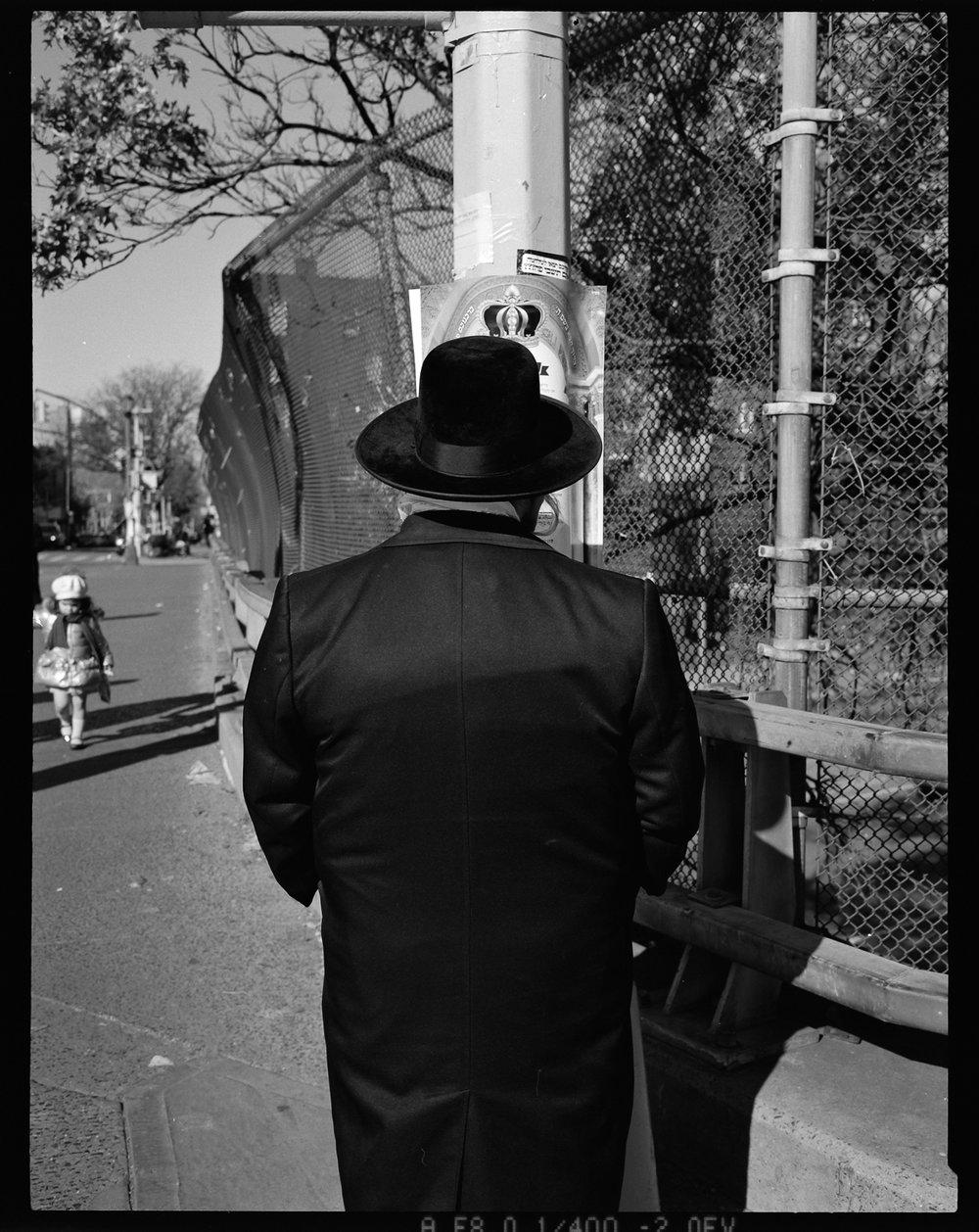 Brooklyn / 120 / Travel