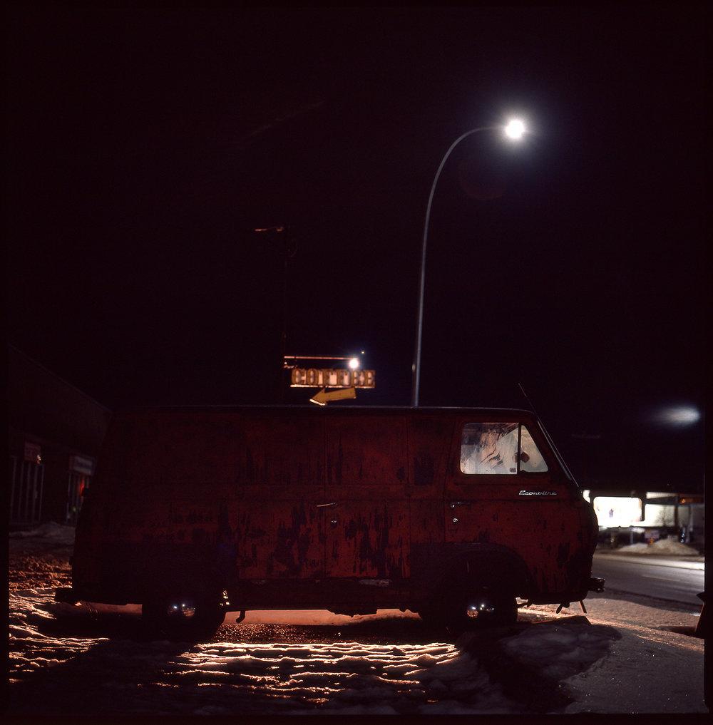 The Meantime/ Calgary / Documentary