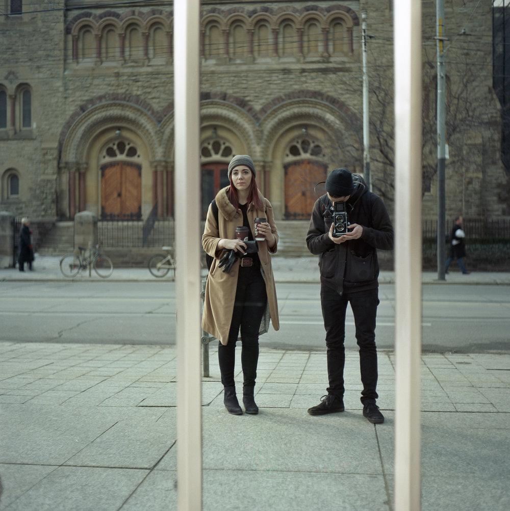 117-BaWinter-2014-Kodak-Ektar-Selfie-with-Ryanne-downtown-Toronto.jpg