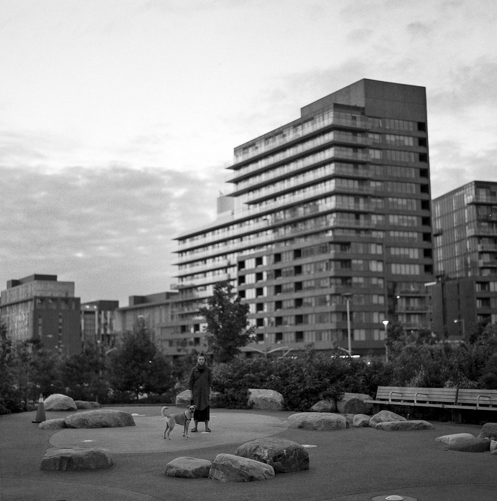 140-RolleiBW_Spring-2017_-Black-and-White-Documentary-Film-Photographer-in-Toronto_Moment-in-Time_Corktown-Skyline-View.jpg