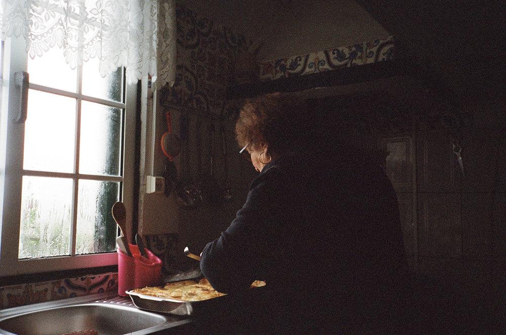 O fado da minha Avó / Documentary