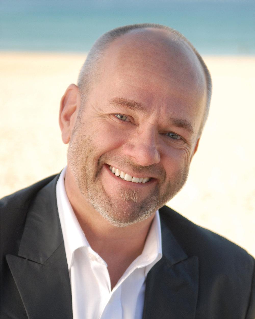 David Wilson, client - Watercooler Talent