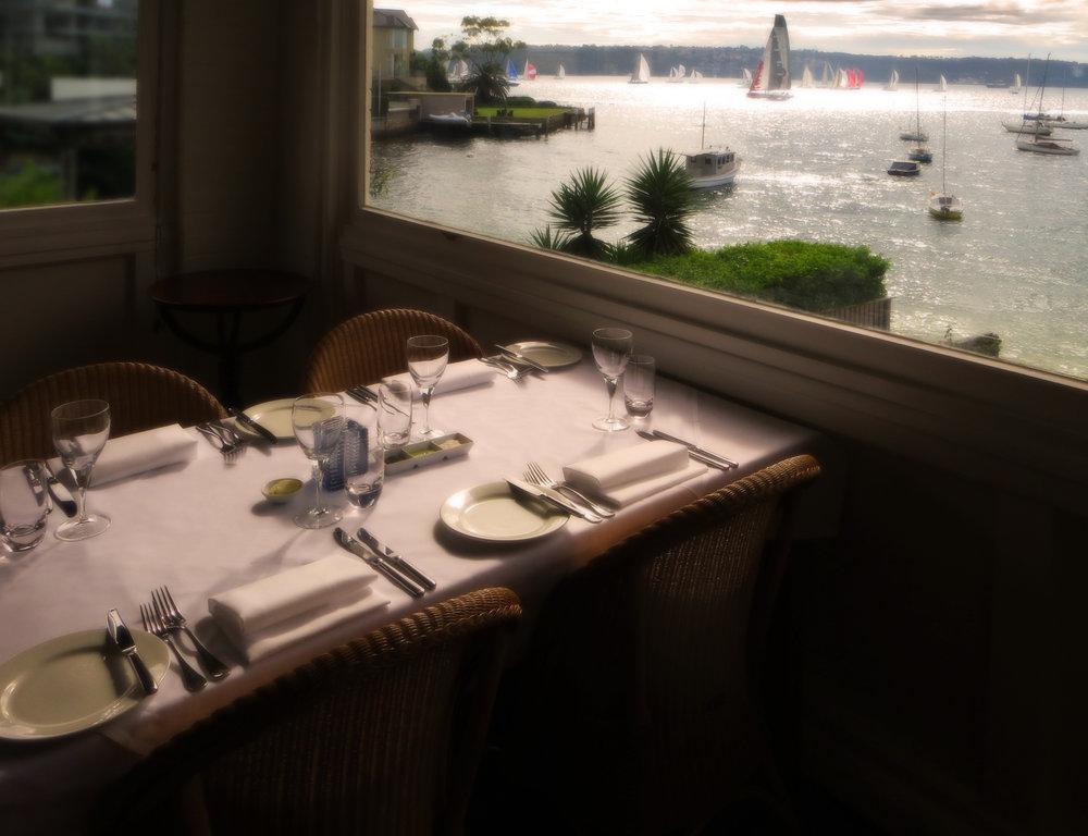 Royal Prince Edward Yacht Club