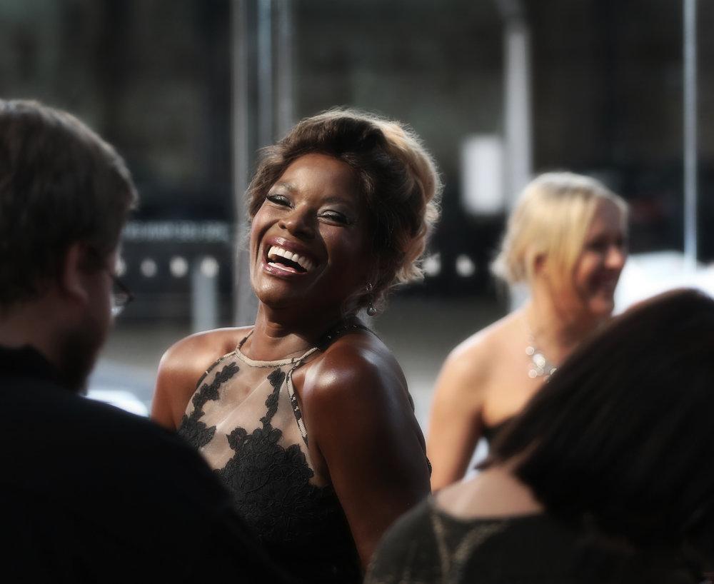 Marcia Hines, Astra Awards