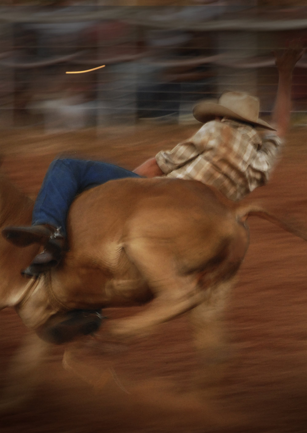 Broome rodeo