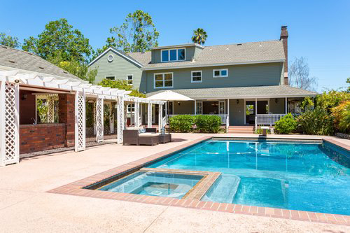 SOLD  1025 Western Dr. Santa Cruz $1,850,000  4 Bedroom | 5 Bathroom | 3,273 SQ. FT.