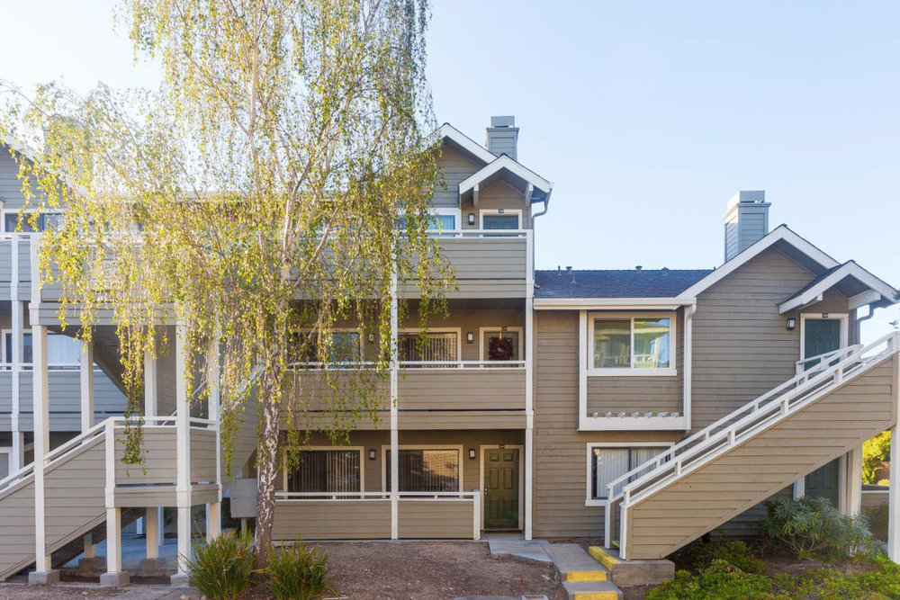 2 Bedroom + Balcony Home In Baywood At Norhshore