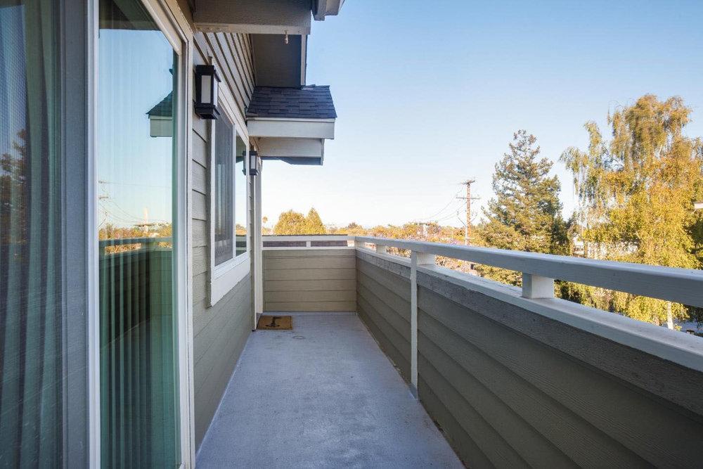 Condo In Baywood At Northshore Development 2 Bedroom & Balcony