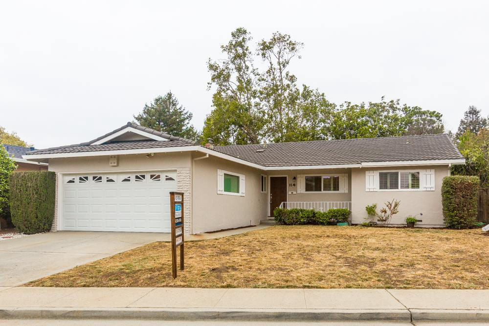Large 3 Beds Home Front & Backyard In Westside