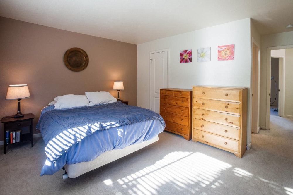 Real Estate Agents In Santa Cruz 2 Bedroom Home Garage & Laundry