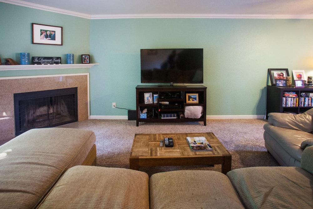 Real Estate Office In Santa Cruz 2 Bedroom Condo 2-Car Garage