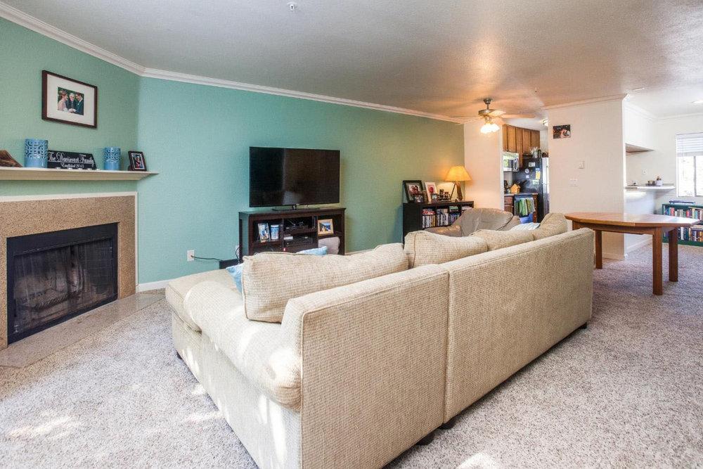 Santa Cruz Real Estate Office Large Condo In Westside