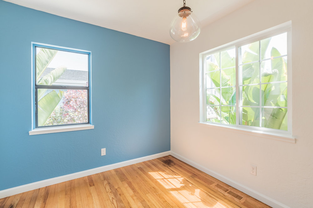 Cozy 2 Bedroom Home Near Santa Cruz Downtown