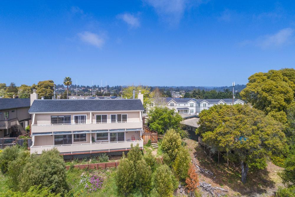 Aptos California Real Estate