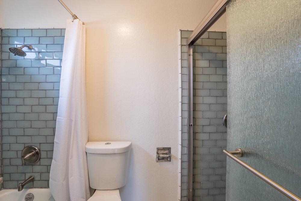 Two Bathroom Condo in Aptos, California