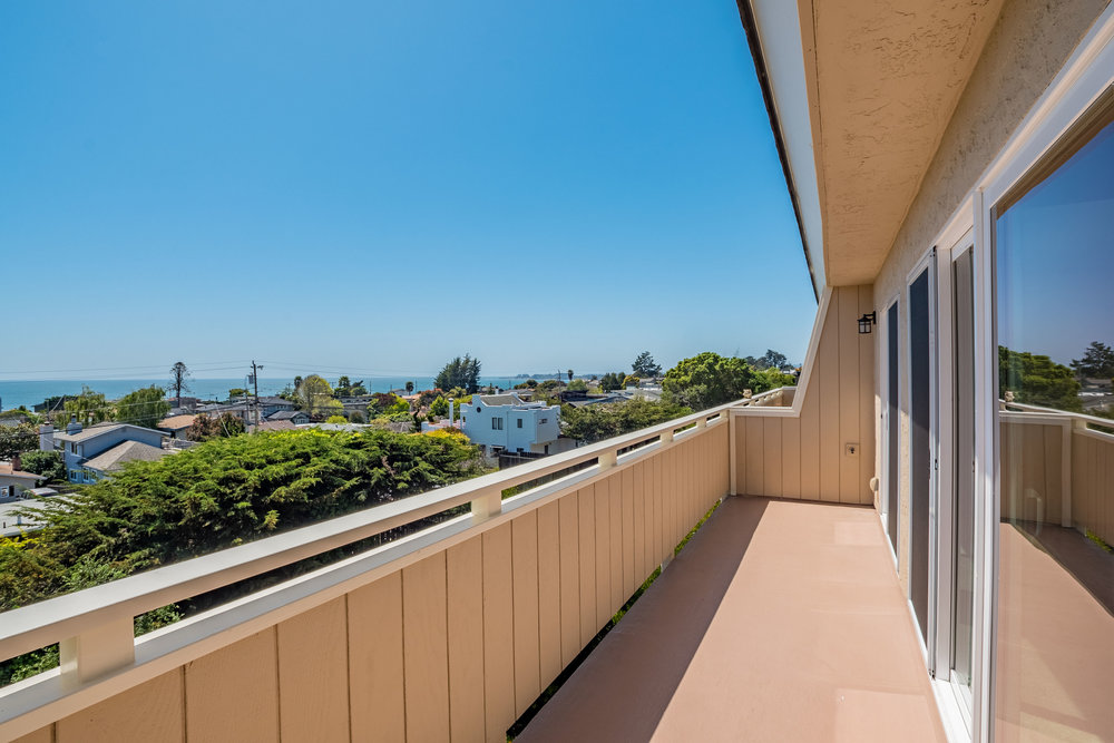 Aptos Real Estate Oceanviews