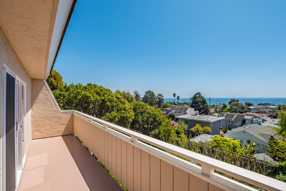 3 Bedroom Aptos Condo with Ocean Views Real Estate Agents Santa