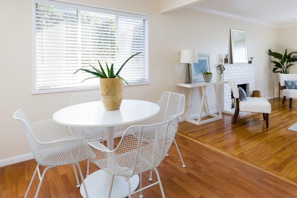 Open Floorplan Santa Cruz Realtor