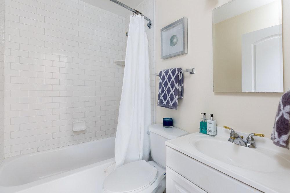 Second Bathroom Santa Cruz Listing Agents