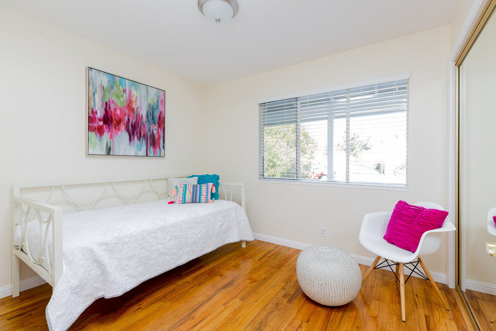 Three Bedroom House in Santa Cruz.