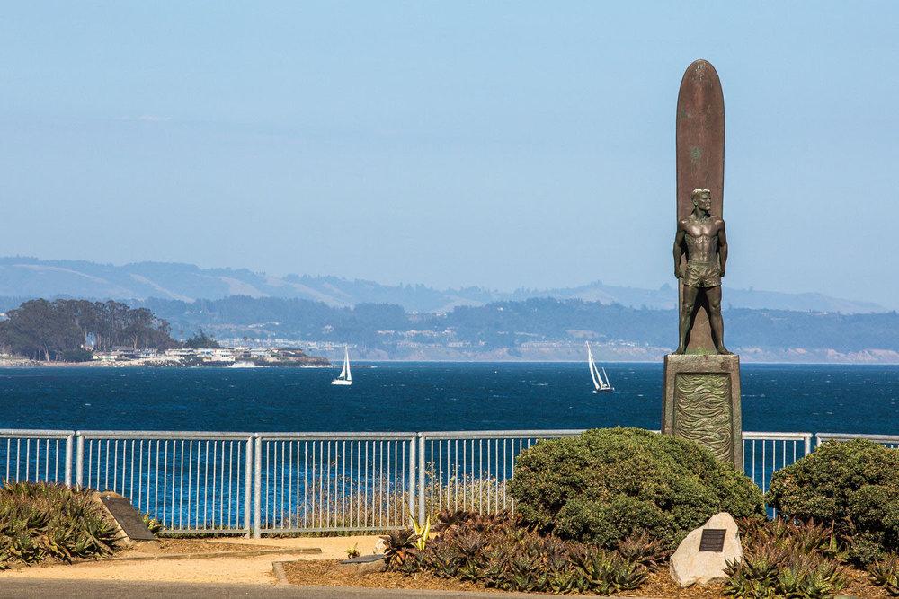 Westcliff Santa Cruz Homes for Sale in Santa Cruz, California